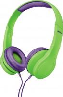 Фото - Наушники Trust Urban Bino Kids Headphone