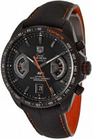 Фото - Наручные часы TAG Heuer CAV518K.FC6268