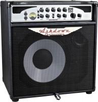 Гитарный комбоусилитель Ashdown RM-C112T-500-EVO