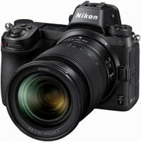 Фото - Фотоаппарат Nikon Z7  kit
