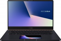 Фото - Ноутбук Asus ZenBook Pro 14 UX480FD (UX480FD-BE071T)