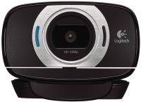 WEB-камера Logitech HD Webcam C615