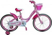 Велосипед Crossride Vogue 20