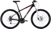 Велосипед Centurion Backfire B8-HD 29 2018 frame 38