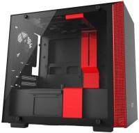 Фото - Корпус (системный блок) NZXT H200 красный