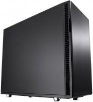 Фото - Корпус (системный блок) Fractal Design DEFINE R6 BLACKOUT черный