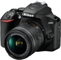 Фото - Фотоаппарат Nikon D3500  kit 18-55