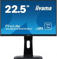 "Монитор Iiyama ProLite XUB2395WSU-B1 23"""