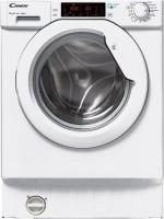 Встраиваемая стиральная машина Candy CBWMS 914TWH