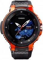 Смарт часы Casio WSD-F30