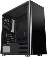 Фото - Корпус (системный блок) Thermaltake V200 Tempered Glass Edition черный