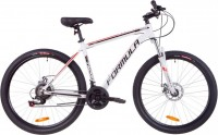 Велосипед Formula Thor 1.0 DD 27.5 2019