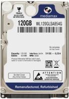 Жесткий диск MediaMax WL120GLSA854G