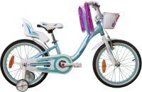 Детский велосипед VNC Miss 18 2018