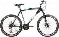Велосипед Crossride Spark 26