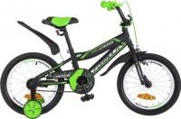Детский велосипед Formula Cross 16