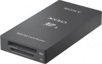 Картридер/USB-хаб Sony XQD/SD Card Reader
