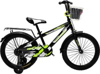 Фото - Детский велосипед TITAN BMX 18 2018