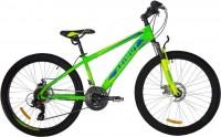 Фото - Велосипед AZIMUT Forest 24 D