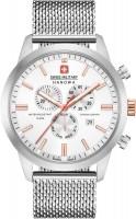 Фото - Наручные часы Swiss Military 06-3308.12.001