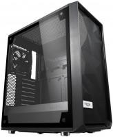 Фото - Корпус (системный блок) Fractal Design MESHIFY C TG черный