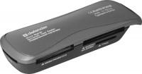Картридер/USB-хаб Defender Ultra Rapido USB 2.0