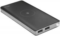 Фото - Powerbank аккумулятор Trust Primo Wireless Charging Power Bank 8000
