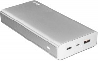 Фото - Powerbank аккумулятор Trust Omni Plus Metal Power Bank 20000