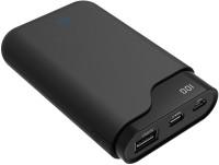 Powerbank аккумулятор Ergo LI-U3