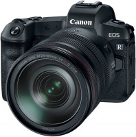 Фотоаппарат Canon EOS R kit 24-105
