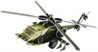 Фото - 3D пазл Hope Winning Helicopter HWMP-13