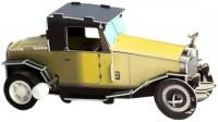 Фото - 3D пазл Hope Winning Classic Car Phaeton HWMP-19