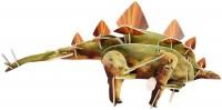 Фото - 3D-пазл Hope Winning Stegosaurus HWMP-41