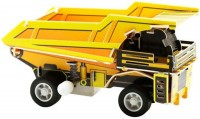 Фото - 3D пазл Hope Winning Dump Truck HWMP-91