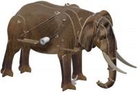 3D пазл Hope Winning Elephant HWMP-61