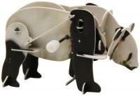 Фото - 3D пазл Hope Winning Panda HWMP-35