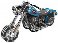 Фото - 3D пазл Hope Winning Motorcycle Chopper HWMP-80