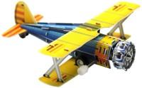 Фото - 3D пазл Hope Winning Biplane HWMP-16