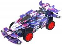 Фото - 3D пазл Hope Winning Racing Car Shadow Fighter HWMP-102