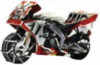 Фото - 3D пазл Hope Winning Sportbike HWMP-82
