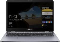 Фото - Ноутбук Asus VivoBook Flip 15 TP510UF (TP510UF-SB51T)