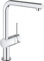 Смеситель Grohe Minta Touch New 31360