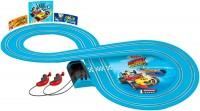 Фото - Автотрек / железная дорога Carrera Mickey and Roadster Racers