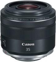 Объектив Canon RF 35mm f/1.8 IS STM Macro