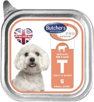 Фото - Корм для собак Butchers Pro Series S Beef/Game 0.15 kg