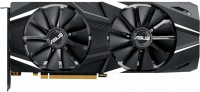 Фото - Видеокарта Asus GeForce RTX 2080 DUAL Advanced