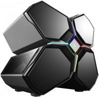 Фото - Корпус (системный блок) Deepcool Quadstellar черный