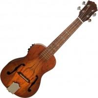 Гитара Fzone FZU-30EQ Soprano