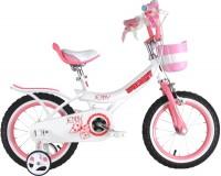 Детский велосипед Royal Baby Jenny-Bunny 12