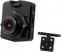 Видеорегистратор Supra SCR-833DC
